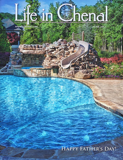 Editorial: Life In Chenal
